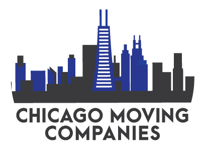 Chicago Moving Companies Logo